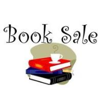 HPI Used Book Sale