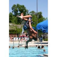 Aquatic Park - Last Day of Summer!