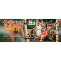 "Calumet Players ""The Savannah Sipping Society"""