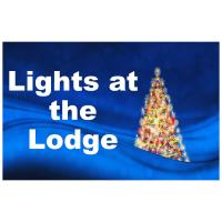 Lights at the Lodge