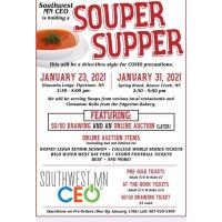 SW MN CEO Souper Supper Drive-Thru