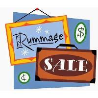 City-Wide Rummage Sales (Spring)