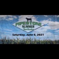 Pipestone Summer Spectacular