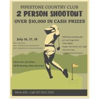 2 Person Golf Shootout