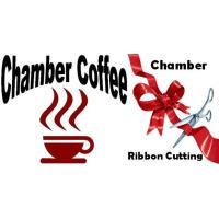 Chamber Coffee, Ribbon Cutting, & Tour - JBS