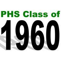PHS Class of 1960 Reunion