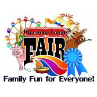 CANCELLED:  Pipestone County Fair