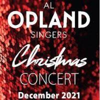 Al Opland Singers Christmas Concert
