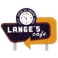 Lange's Cafe & Bakery