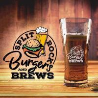 Split Rock Burgers & Brews