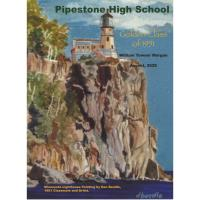 ''Pipestone High School, Golden Class of 1951'' Book
