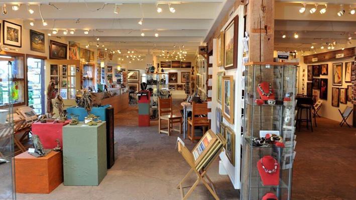 Carmel Valley Art Association Gallery Artist And Art Galleries