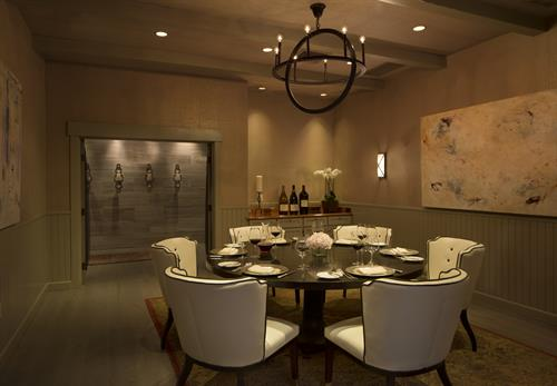 Magnum Room - Private Dining