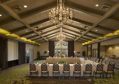 Meritage Ballroom
