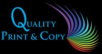 Quality Print & Copy