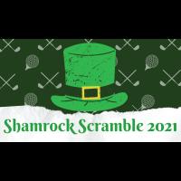 Shamrock Scramble 2021