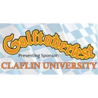 Golftoberfest - Presenting Sponsor: Claflin University