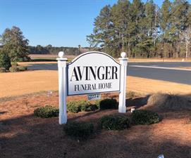 Avinger Funeral Home