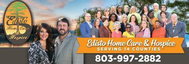 Edisto Home Care & Hospice, LLC