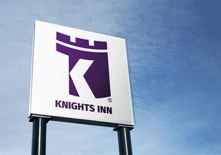 Knights Inn St. George