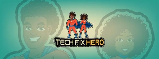 Tech Fix Hero Cell Phone & Computer Repair