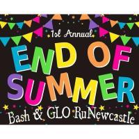End of Summer Bash/Glo Run