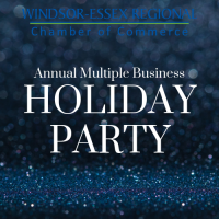 17th Annual Multiple Business Holiday Party