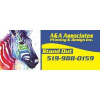 A&A Associates - Windsor