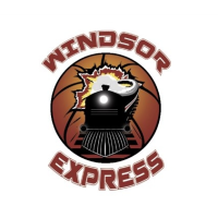 Windsor Express Basketball Club - Windsor