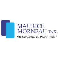 Accounz Canada Ltd. O/A Maurice Morneau Tax - Windsor