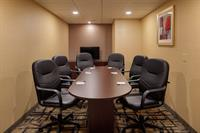 Board Room 288 Sq Ft. 8-10 people