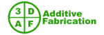 3D Additive Fabrication