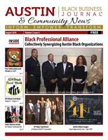 Austin Black Business Journal & Community News Magazine