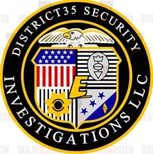 District35 Security & Investigations LLC