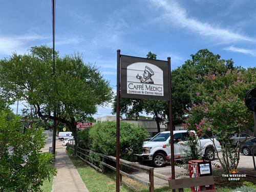 West Lynn Clarksville Austin Coffee Shop