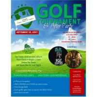 2nd Annual Pampa Chamber of Commerce Golf Tournament
