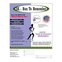 5Kish Run to Remember