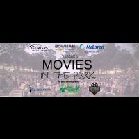 Movies in the Park - Beetlejuice