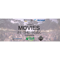 Movies in the Park - The Goonies
