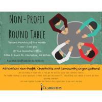 August Non Profit Virtual Round Table
