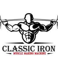 Classic Iron Gym
