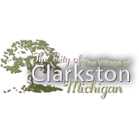 City of the Village of Clarkston