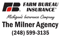 Farm Bureau Insurance--The Milner Agency