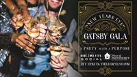 2020 NYE Party - The Roaring 20's!