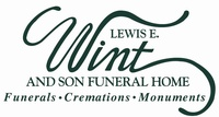 Lewis E. Wint & Son Funeral Home