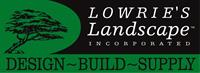 Lowrie's Landscape, Inc.
