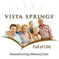 Vista Springs Trillium Village