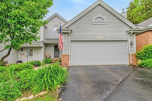 Clarkston Bluffs Condo