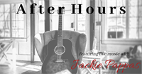 After Hours - Live music with Jackie Pappas