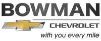 Bowman Chevrolet, Inc.